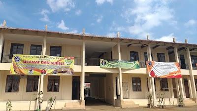 Kampus swasta di Sukabumi