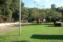 Parque das Bicicletas, Sao Paulo, Brazil
