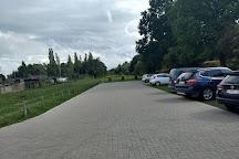 Hill 60, Ieper (Ypres), Belgium
