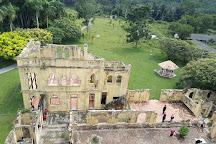 Kellie's Castle, Batu Gajah, Malaysia