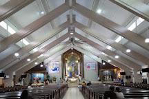 Santo Rosario Parish Church, Cebu City, Philippines