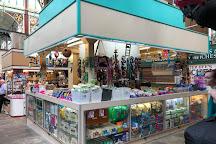 Visit Halifax Borough Market on your trip to Halifax
