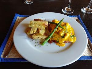 Qanela Restaurante 8