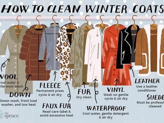 Arapgir Dry Cleaners, How To Dry Clean Faux Fur Coat
