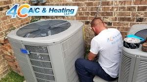 4C A/C & Heating, LLC.