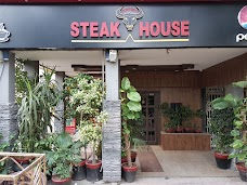 American Steak House islamabad