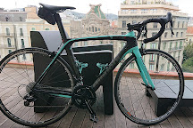 Cuesta Cycling Barcelona, Barcelona, Spain