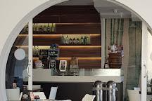 Gallery Cafe, Corigliano Calabro, Italy