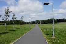 Hengrove Park, Bristol, United Kingdom