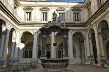 The Neapolis Buried, Naples, Italy