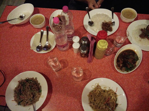 Majenla's Restaurant (Italian & Mexican)