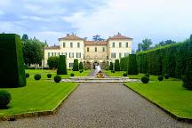 Villa e Collezione Panza, Varese, Italy