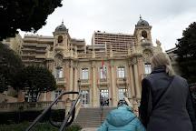 New National Museum of Monaco, Monte-Carlo, Monaco