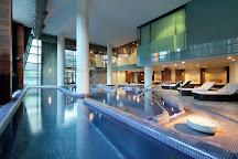 Caroli Health Club Eurostars Suites Mirasierra, Madrid, Spain