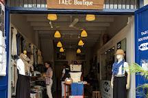 TAEC Boutique, Luang Prabang, Laos