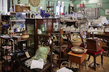 Waterside Antiques, Ely, United Kingdom