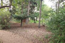 Trochu Arboretum & Gardens, Trochu, Canada