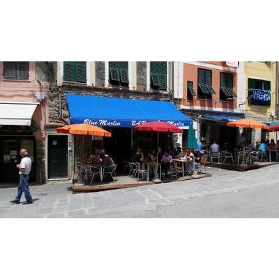 Blue Marlin Cafe