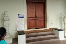 Hill Palace of Tripunithura, Kochi (Cochin), India