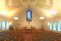 Paaskylahden kirkko, Savonlinna, Finland