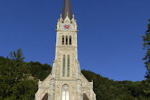 Cathedral of St. Florin, Vaduz, Liechtenstein