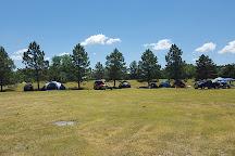 Lake Ogallala State Recreation Area, Ogallala, United States
