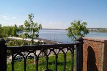 Muzey Izhmash, Izhevsk, Russia