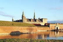 Kronvaerkerne, Helsingoer, Denmark