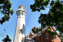 Port Sanilac Lighthouse, Port Sanilac, United States