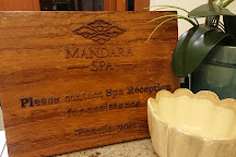 Mandara Spa at Hilton Hawaiian Village Waikiki Beach Resort, Honolulu, United States