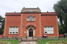 Nuneaton Museum and Art Gallery, Nuneaton, United Kingdom
