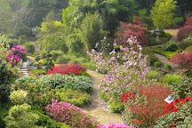 Parc Botanique de Haute Bretagne, Le Chatellier, France
