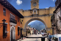 Old Town Outfitters, Antigua, Guatemala