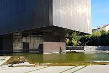 Centro Internacional das Artes Jose Guimaraes, Guimaraes, Portugal