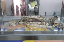Lenggong Archaeological Museum, Lenggong, Malaysia