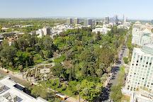 Capitol Park, Sacramento, United States