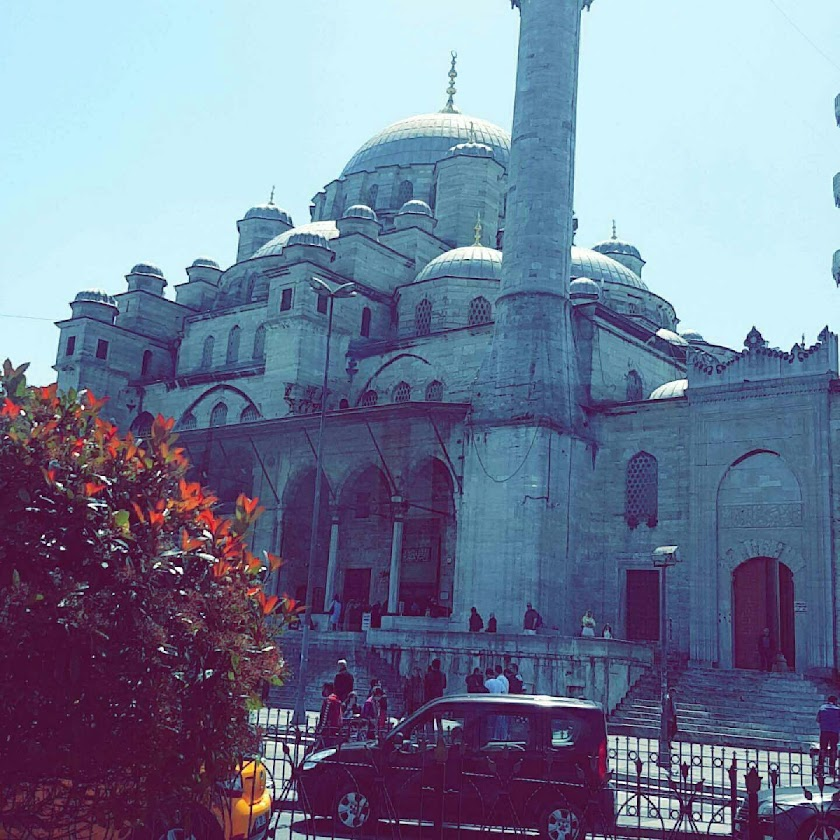8 İstanbul Resim 1