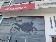 Atlas Honda Motorcycle 5S Dealer