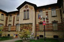 Villaggio Leumann Collegno, Collegno, Italy