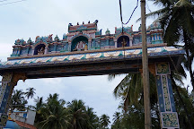 Kuchanur Sri Saneeswara Baghwan Temple, Theni, India