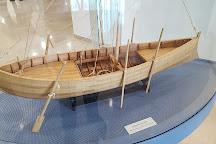 The Ancient Galilee Boat, Ginosar, Israel