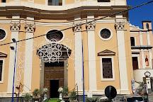 Chiesa di San Marco Evangelista, Vico Equense, Italy