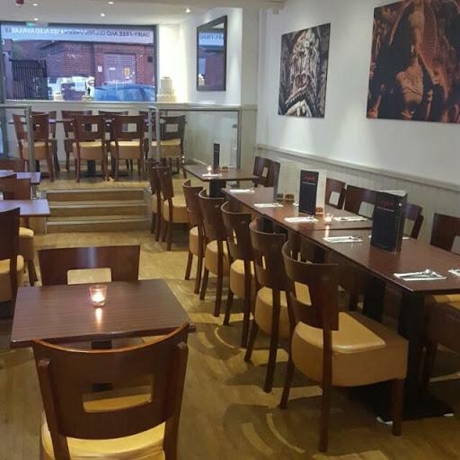 Deepalis Restaurant