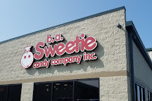 b.a. Sweetie Candy Company, Cleveland, United States