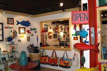 Afishinados Gallery, Avalon, United States