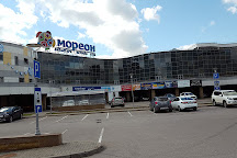 Moreon, Moscow, Russia