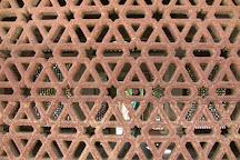 Tomb of Imam Zamin, New Delhi, India