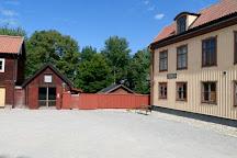 Torekallberget, Sodertalje, Sweden