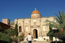 Gouverneto Monastery, Chania Prefecture, Greece