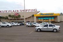 Oeste Plaza Shopping, Andradina, Brazil